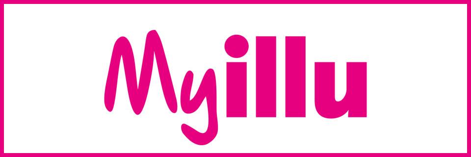 Dorothea Perkusic – Myillu Logo
